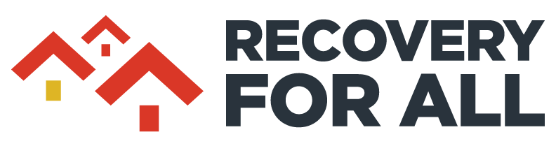 Recovery for All - logo